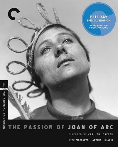 Passion Of Joan Of Arc (1928) (Criterion Collection)