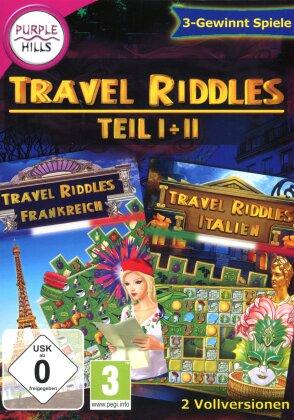 Travel Riddles 1+2
