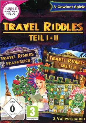 Travel Riddles 1+2