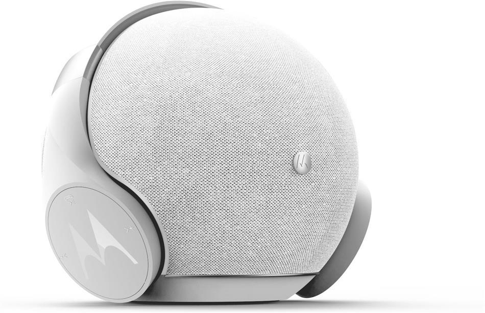 Motorola Wireless Stereo - Sphere+ white/silver