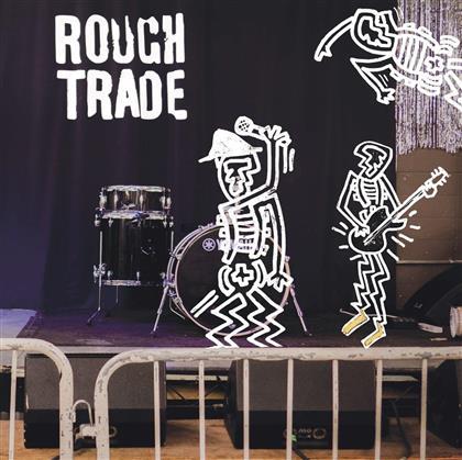 Rough Trade Counter Culture 2017 (2 CDs)