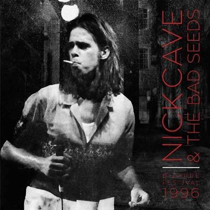 Nick Cave - Bizarre Festival 1996 (Limited Edition, 2 LPs)