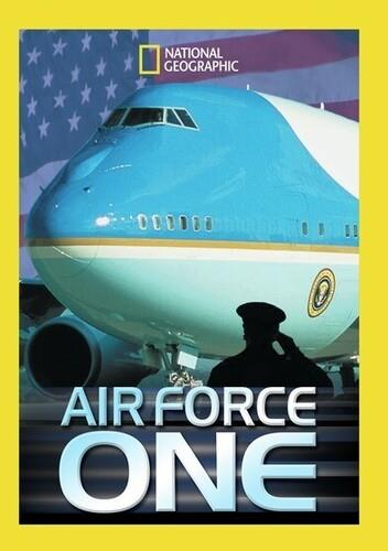 Air Force One (National Geographic)
