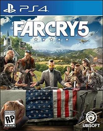 Far Cry 5 (Day One Edition)