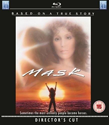 Mask (1985) (Director's Cut)