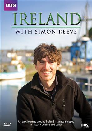 Ireland with Simon Reeves (BBC)