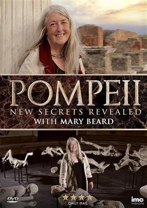 Pompeii New Secrets Revealed - With Mary Beard