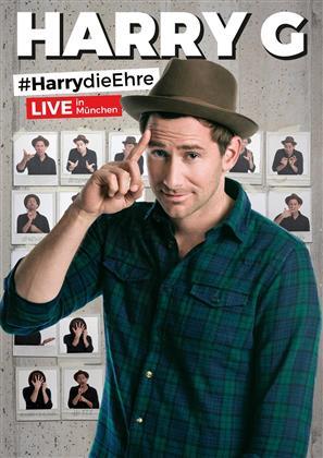 Harry G - #HarrydieEhre - Live in München
