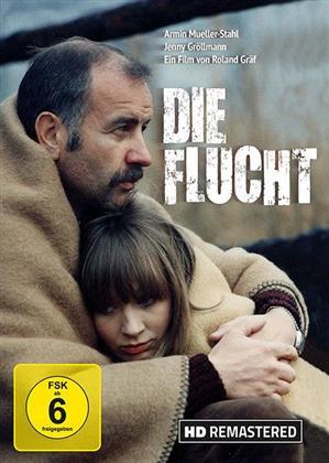 Die Flucht (1977) (Versione Rimasterizzata)