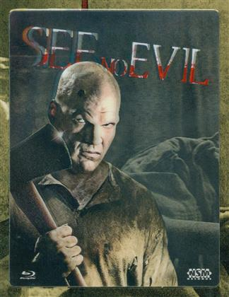See No Evil (2006) (FuturePak, Lenticular, Uncut)