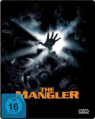 The Mangler (1995) (FuturePak, Lenticular, R-Rated Version, Uncut, Unrated)