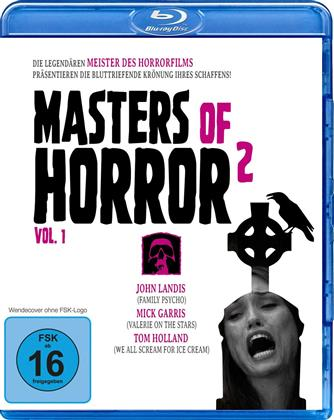 Masters of Horror 2 - Vol. 1