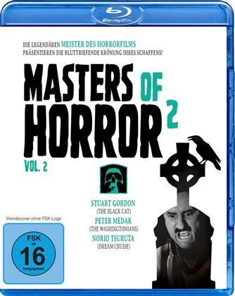 Masters of Horror 2 - Vol. 2