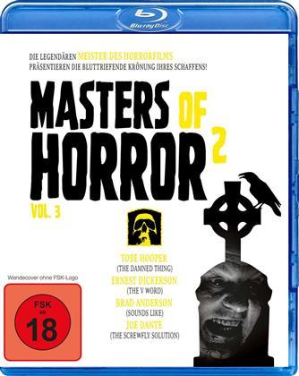 Masters of Horror 2 - Vol. 3