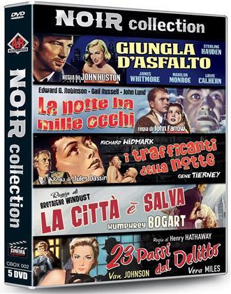 Noir Collection (5 DVD)
