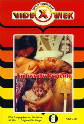 Entfesselte Begierde (1975) (Kleine Hartbox, Cover A, Uncut)