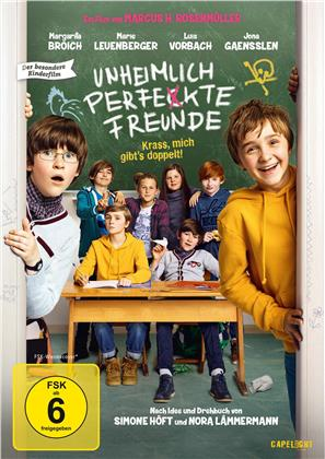 Unheimlich perfekte Freunde (2018)