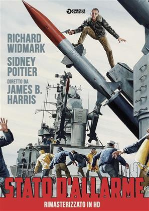Stato d'allarme (1965) (Cineclub Classico, Versione Rimasterizzata)