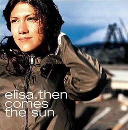 Elisa - Then Comes The Sun (2 LPs)