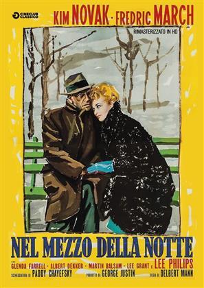Nel mezzo della notte (1959) (Cineclub Classico, Versione Rimasterizzata)