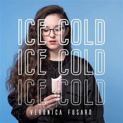 Veronica Fusaro - Ice Cold EP (Digipack)