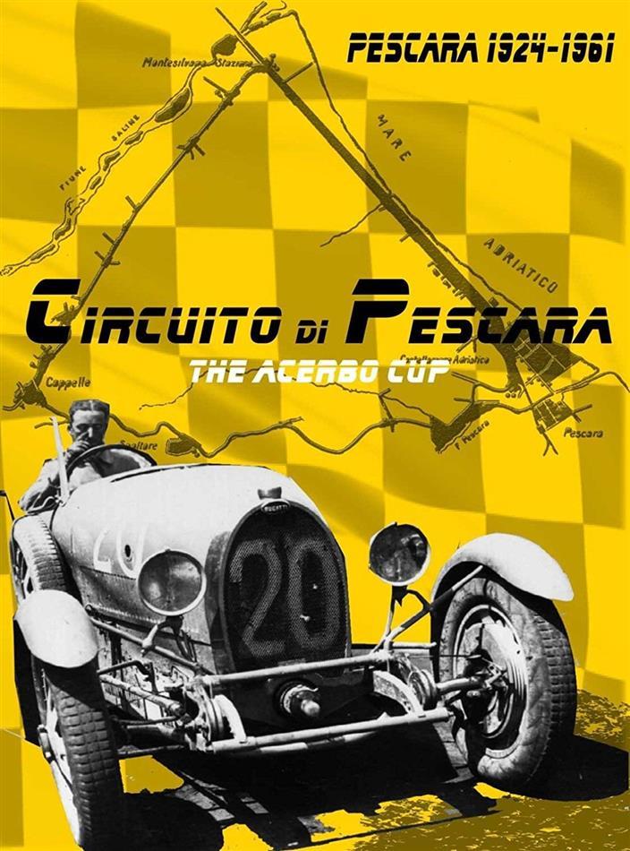 Circuito di Pescara - The Acerbo Cup (2015)