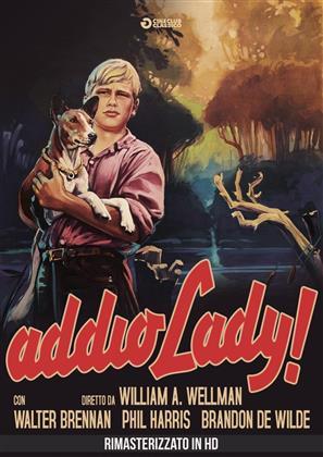 Addio lady (1956) (Cineclub Classico, Versione Rimasterizzata)