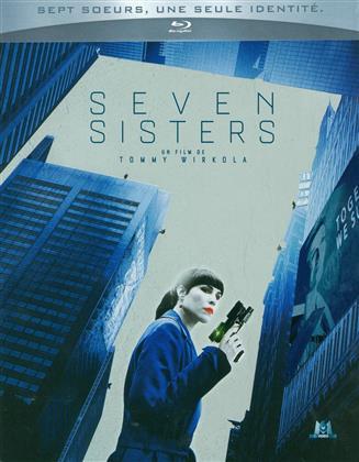Seven Sisters (2017) (Steelbook)