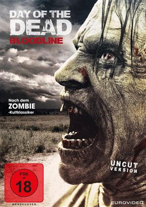 Day of the Dead - Bloodline (2018) (Uncut)