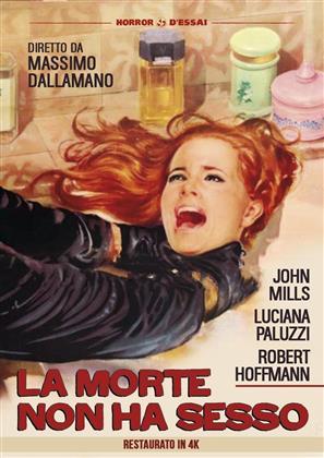 La morte non ha sesso (1968) (Horror d'Essai, Versione Rimasterizzata)
