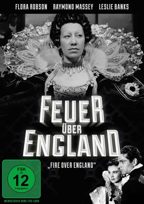 Feuer über England (1937) (s/w)