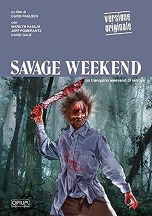 Savage Weekend (1979) (Opium Visions)