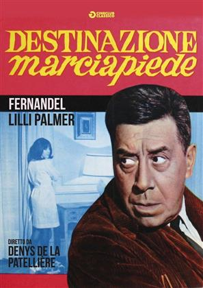 Destinazione marciapiede (1966) (Cineclub Classico)