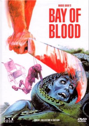 Bay of Blood (1971) (Kleine Hartbox, Collector's Edition, Uncut)