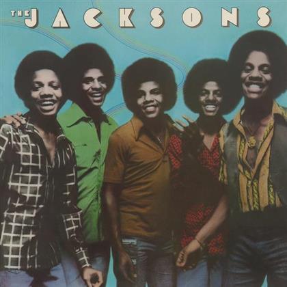 The Jacksons - --- (2018 Reissue, LP)