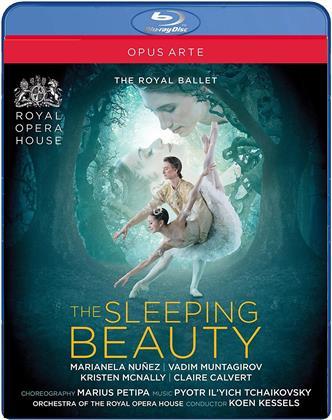 Royal Ballet, Orchestra of the Royal Opera House, Koen Kessels, … - Tchaikovsky - Sleeping Beauty