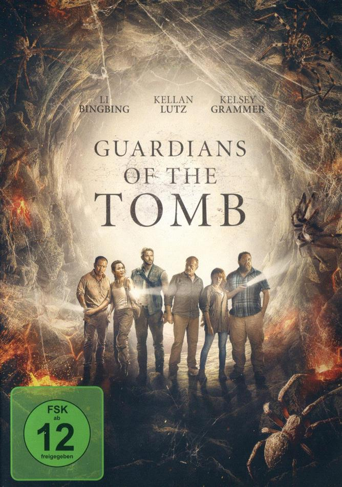 Guardians of the Tomb (2018)