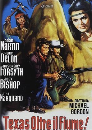 Texas oltre il fiume! (1966) (Cineclub Classico)