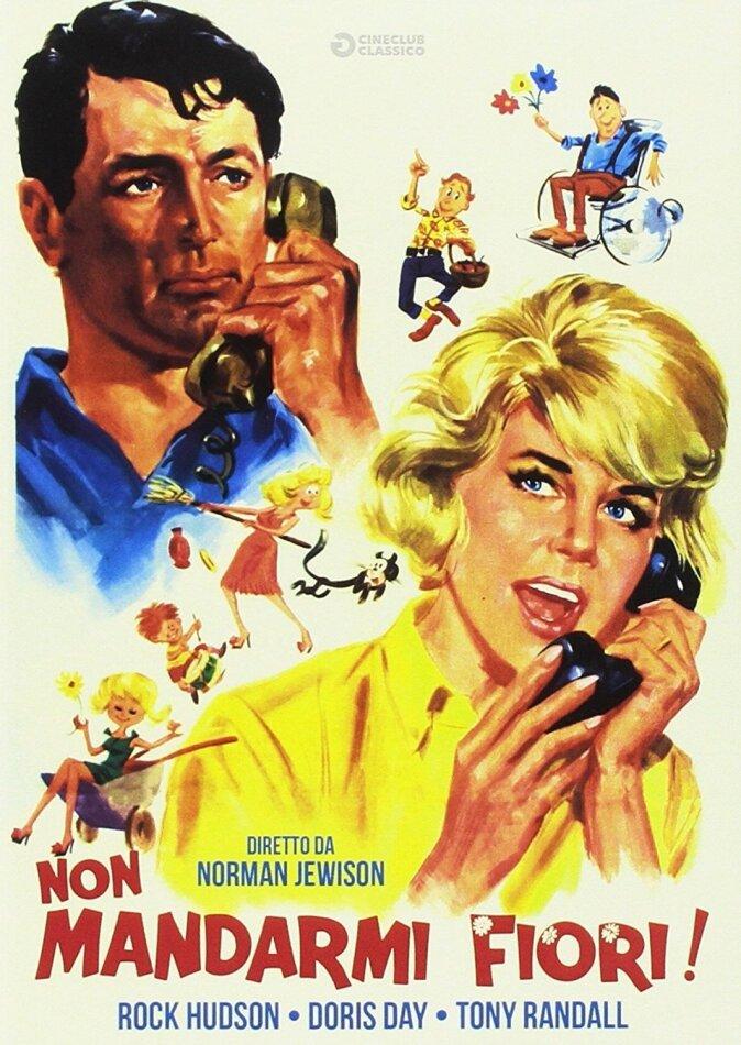 Non mandarmi fiori! (1964) (Cineclub Classico)