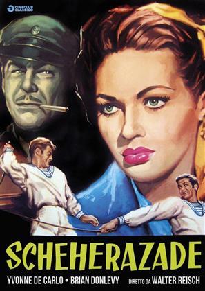 Scheherazade (1947) (Cineclub Classico)