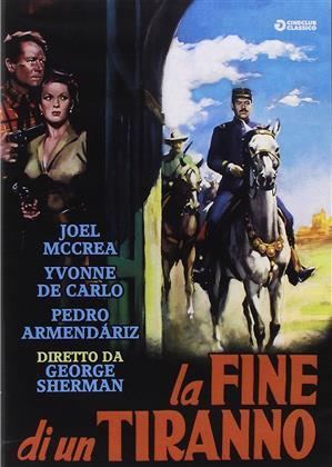 La fine di un tiranno (1954) (Cineclub Classico)