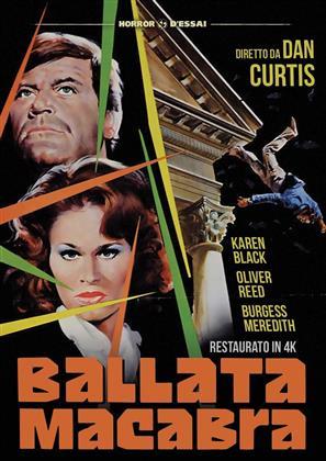 Ballata macabra (1976) (Horror d'Essai, Versione Rimasterizzata)