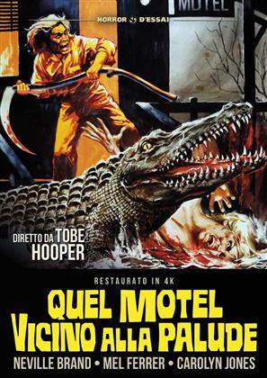 Quel motel vicino alla palude (1976) (Horror d'Essai, Remastered)