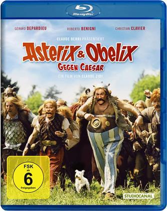 Asterix & Obelix gegen Caesar (1999) (Neuauflage)