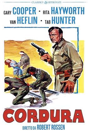 Cordura (1959) (Classici Ritrovati)