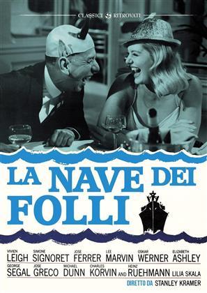 La nave dei folli (1965) (Classici Ritrovati)