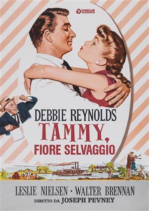 Tammy fiore selvaggio (1957) (Cineclub Classico)
