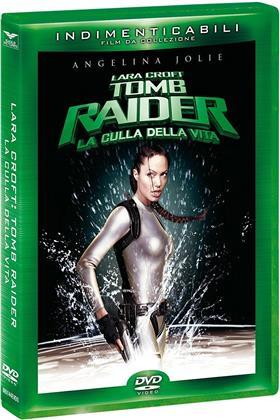 Lara Croft: Tomb Raider - La culla della vita (2003) (Indimenticabili)