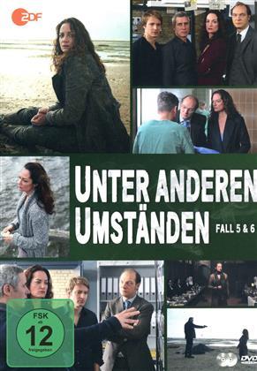 Unter anderen Umständen - Fall 5 & 6 (Box, 2 DVDs)