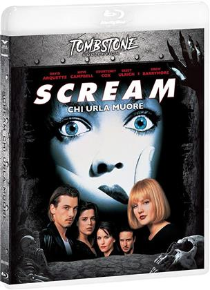 Scream (1996) (Tombstone Collection)